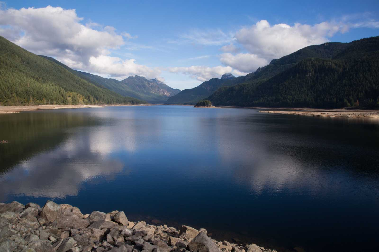 Tolt Reservoir
